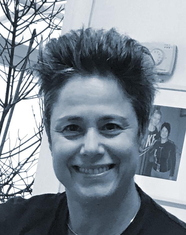 Angela Scariato